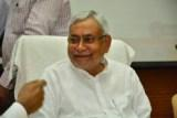 Honorable Chief Minister, Bihar